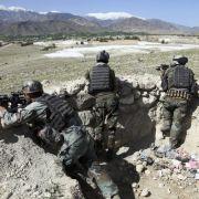 Anführer des IS in Afghanistan getötet (Foto)