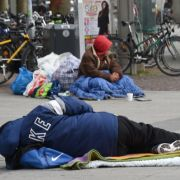 Obdachloser von 3 Teenagern totgeprügelt (Foto)