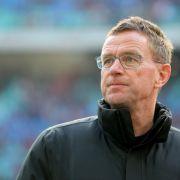 Steht RB Leipzig vor dem Champions-League-Aus? (Foto)