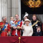 ER ist der reichste Briten-Royal (Foto)