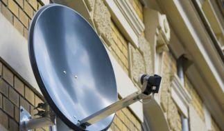 Ist das kostenlose Satelliten-Fernsehen am Ende? (Foto)