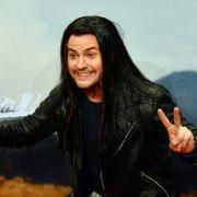 STARKE Haare! So sieht Rocco jetzt aus (Foto)