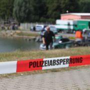 Geständnis! Ehepaar zerstückelt und in Baggersee versenkt (Foto)