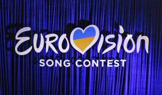 Das Logo des Eurovision Song Contest 2017. Der diejährige ESC findet vom 09. bis 13. Mai 2017 in Kiew (Ukraine) statt. (Foto)