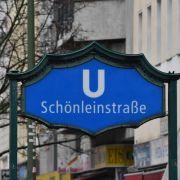 Schlafenden Obdachlosen angezündet! Prozessbeginn in Berlin (Foto)