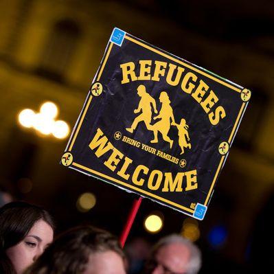 So fühlen sich Flüchtlinge in Deutschland (Foto)