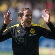 SIE könnten als Nachfolger von Thomas Tuchel BVB-Trainer werden (Foto)