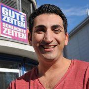 """Mustafa Alin spielt bei """"Gute Zeiten, schlechte Zeiten"""" die Rolle des Mesut Yildiz. (Foto)"""