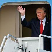 Hat Donald Trump Nordkorea ein Friedensangebot unterbreitet? (Foto)
