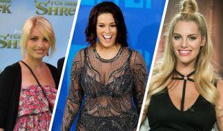 Sarina Nowak, Ashley Graham und Angelina Kirsch - Diese Curvey Models zeigen, was sie haben. (Foto)