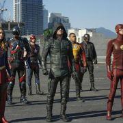 DC-Superhelden-Event auf ProSieben als Wiederholung sehen (Foto)