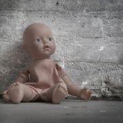 Sex-Täter und Brutalo-Vater prügelt Baby fast zu Tode (Foto)