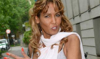 Nadja Abd el Farrag liebäugelt derzeit angeblich mit einem Umzug nach Mallorca. (Foto)