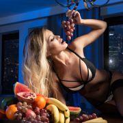 Freche Früchtchen? Dieses Obst ist richtig versaut! (Foto)