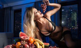 Obst kann man auf viele Weisen verwenden. Man könnte es z.B. spenden. (Foto)