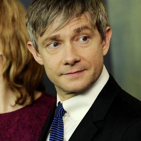 Hat er eine neue Liebe nach Frau Amanda Abbington? (Foto)