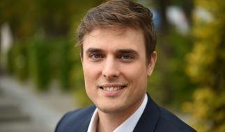 """Seit Januar 2017 moderiert Constantin Schreiber die """"Tagesschau"""" in der ARD. (Foto)"""