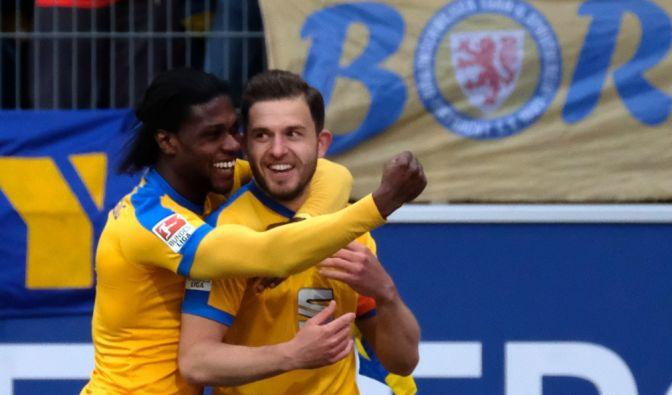 2. Bundesliga - Ergebnisse und Tabelle