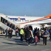 Weniger Migranten verlassen Deutschland freiwillig (Foto)