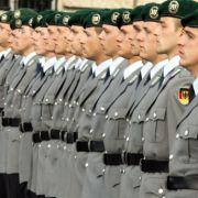 Kommt jetzt die Wiedereinführung der Wehrpflicht? (Foto)
