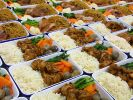 Die meisten Fluggesellschaften bieten aus kostentechnischen Gründen kein frisch zubereitetes Essen an Bord an. Mit Ausnahme einer australischen Airline. (Foto)