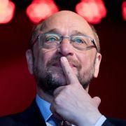 Dramatisch für Martin Schulz! CDU in 2 Umfragen vor der SPD (Foto)