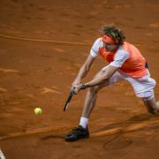 Final-Erfolg gegen Thiem! Nadal gewinnt ATP-Turnier in Madrid (Foto)