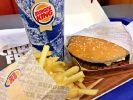 Burger King sorgt mit einer kuriosen Aktion für Schlagzeilen. (Foto)