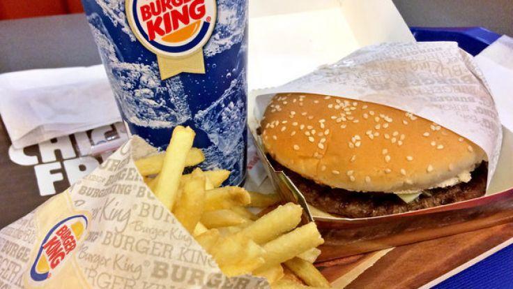 gratis burger king