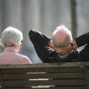 Jeder vierte Deutsche geht mit Abschlägen in den Ruhestand (Foto)