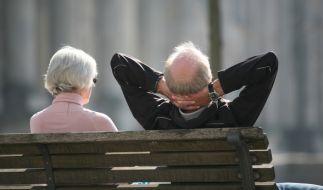 Inzwischen zieht sich jeder Vierte vorzeitig in den Ruhestand zurück und nimmt dafür auch Abschläge in Kauf. (Foto)