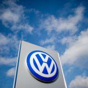 Staatsanwaltschaft ermittelt gegen VW (Foto)