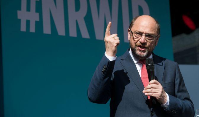 NRW Wahlen 2017 - Ergebnisse