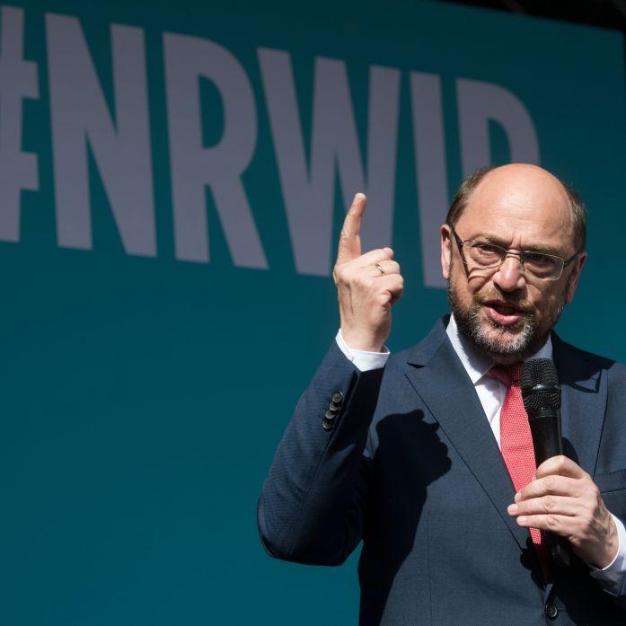CDU siegt - Schwere Niederlage für SPD - Kraft tritt zurück (Foto)