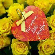 Bedeutung und Last-Minute-Geschenke - Alle Infos rund um den Muttertag (Foto)
