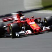 Hamilton siegt im Spanien-Rennen vor Vettel (Foto)