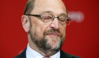 Drei Wahlen, die ganz anders liefen als von Schulz' SPD erhofft. (Foto)