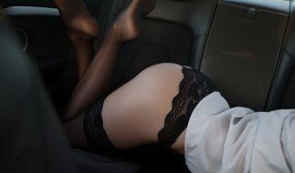 Die Bürgermeisterin wurde beim Sex im Dienstwagen erwischt. (Foto)