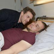 Felix zerstört Chris' Erinnerungen mit Gehirnwäsche (Foto)