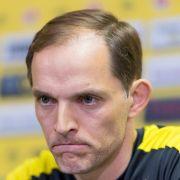 Trainer-Krise! BVB-Stars vermeiden klares Tuchel-Bekenntnis (Foto)