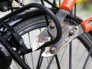Fahrraddiebstahl vorbeugen