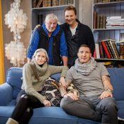 Wird Guido Maria Kretschmer in DIESEN 3 Promis Freunde finden? (Foto)