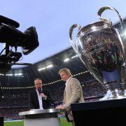Free-TV-Aus für Königsklasse? ZDF soll bei 70 Millionen Euro ausgestiegen sein (Foto)