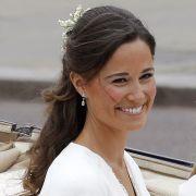 Brautkleid, Kosten, Location! Alle Fakten zu Pippas Mega-Hochzeit (Foto)