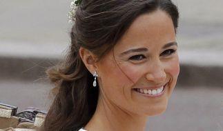 Pippa Middleton heiratet am 20. Mai 2017 ihren Verlobten James Matthews. (Foto)