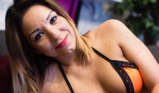 Natalie Hot wurde Opfer eines Internetbetrügers. (Foto)