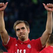 Glückwunsch! Jetzt holt sich der Bayern-Star doch noch ein Double (Foto)