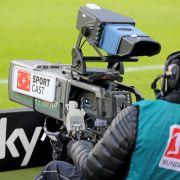 Bald keine Bundesligaspiele mehr im Free-TV? (Foto)