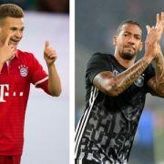 Boateng, Costa, Kimmich - Wer könnte den FC Bayern verlassen? (Foto)