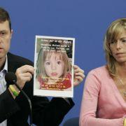 Schock-Geständnis! Wurde Maddie von einem Pädophilen getötet? (Foto)